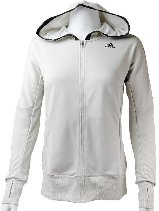 Bluza Sport Femei Adidas Btr Hoody W Beige