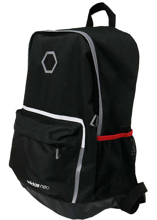 adidas BP S Daily Backpack Black