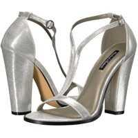 Sandale Jons - Metallic Femei