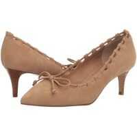 Pantofi cu Toc Rolan Femei