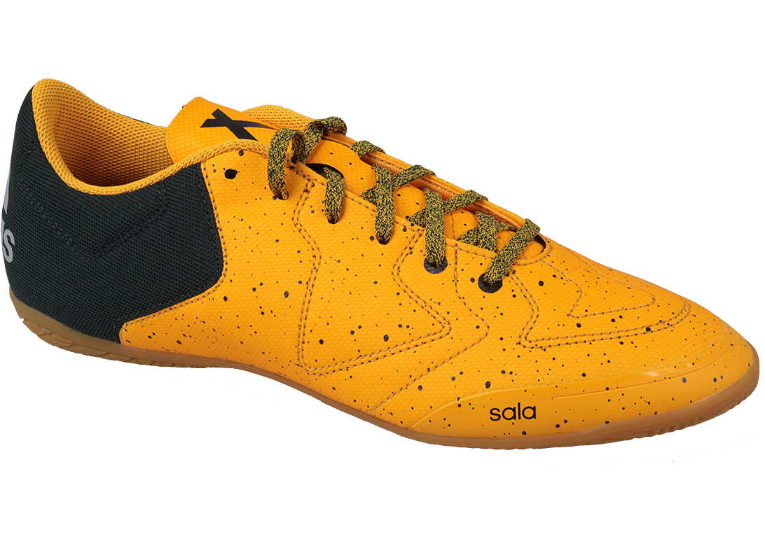 adidas X 15.3 CT Black,Yellow
