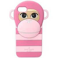 Huse Mobil & Tablete Silicone Monkey Phone Case for iPhone® 7 Femei