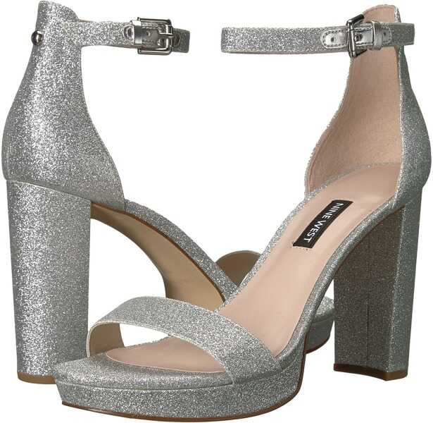 Sandale Dama Nine West Dempsey Platform Heel Sandal