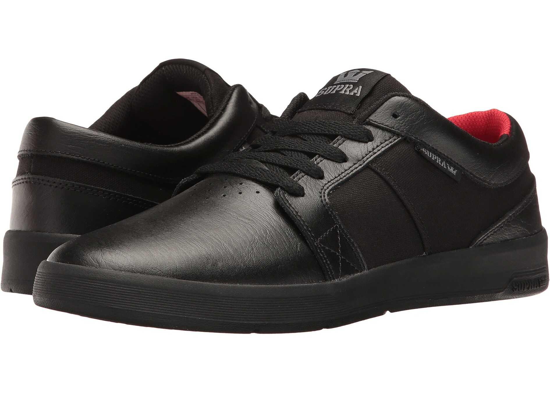 Pantofi Sport Barbati Supra Ineto Black/black