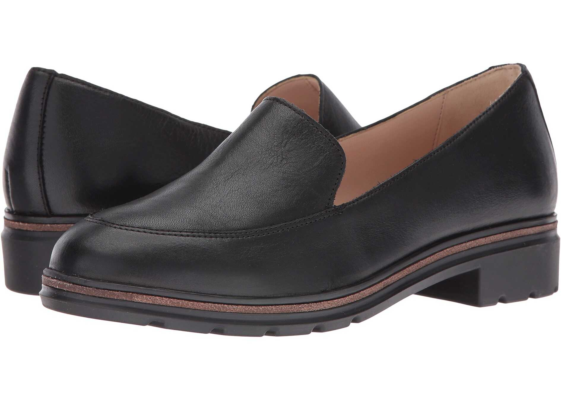 Dr. Scholl's Hollie - Original Collection* Black Leather