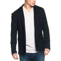 Geci Harry Sweat Men's Blazer In Blue Barbati