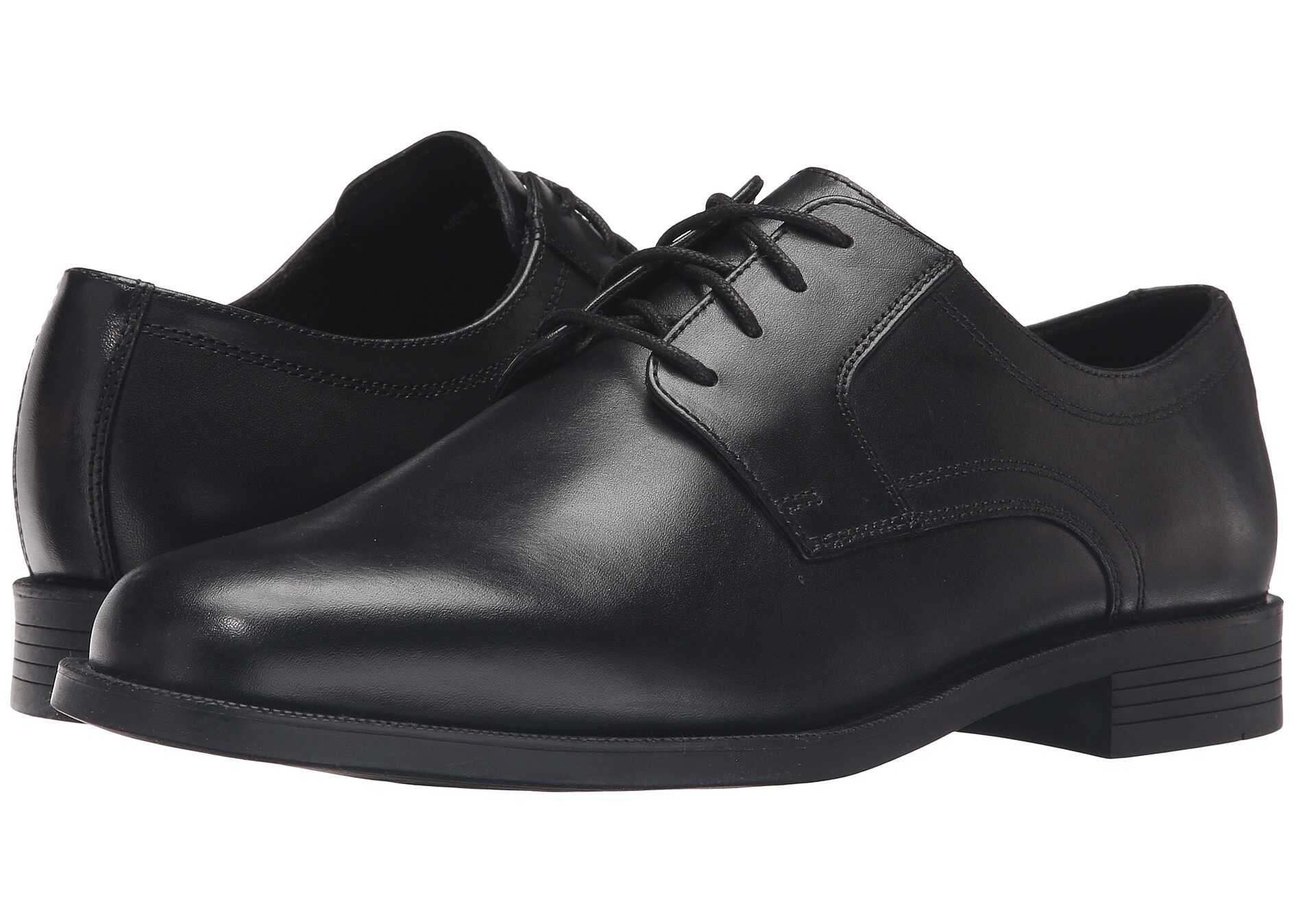 Cole Haan Dustin Plain Ox II* Black