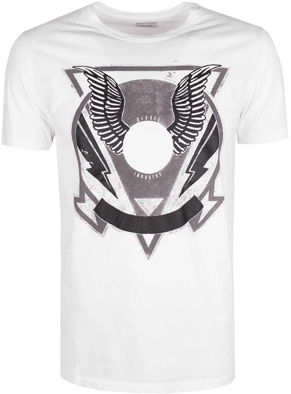 Diesel T-Shirt T-Clar