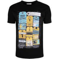 "Tricouri Trussardi T-shirt ""Casamassim"""