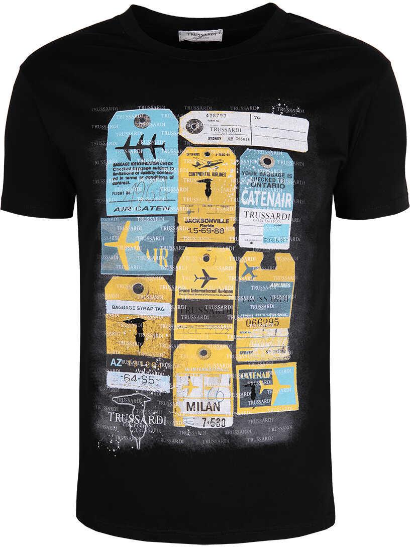 Trussardi T-shirt Casamassim