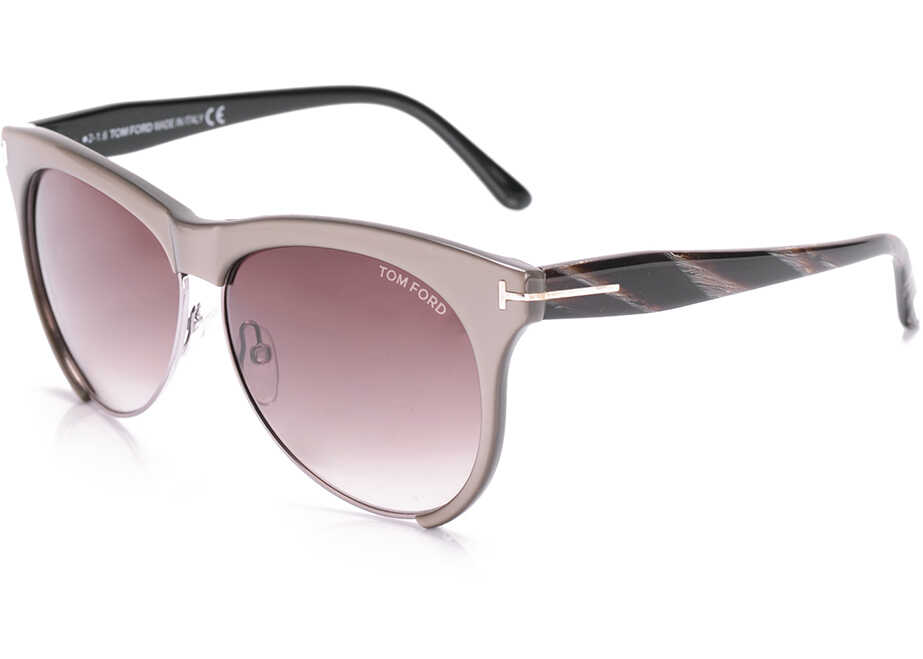 Tom Ford Okulary Leona