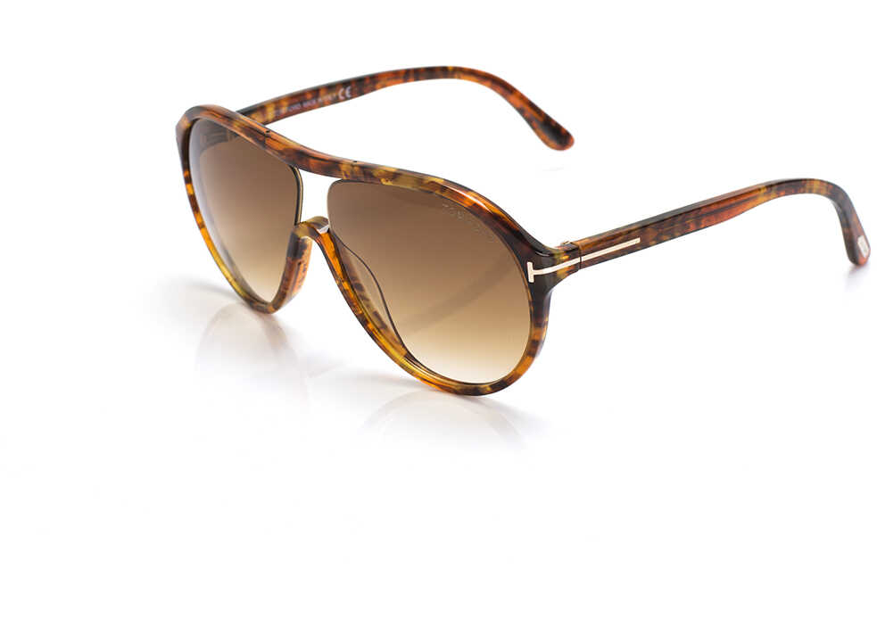Tom Ford Okulary Edison