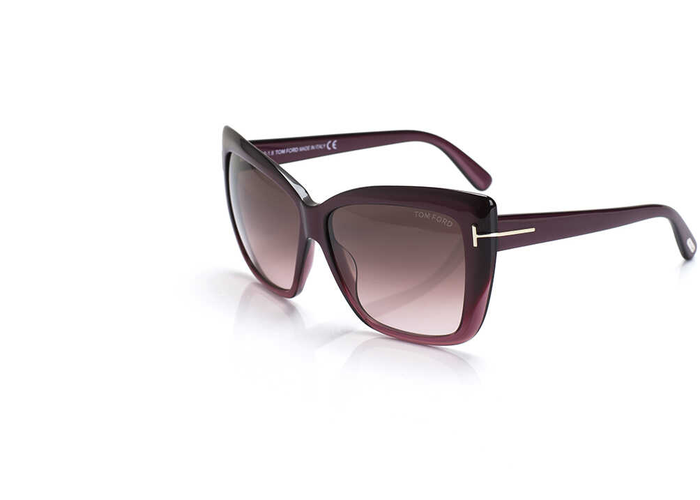 Tom Ford Okulary Irina