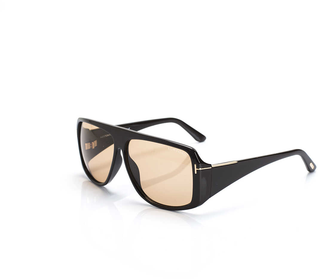 Tom Ford Okulary Harley