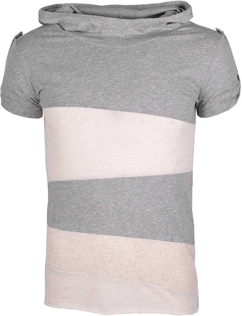 Antony Morato T-shirt Szary melanż