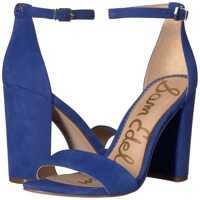 Pantofi cu Toc Yaro Ankle Strap Sandal Heel Femei