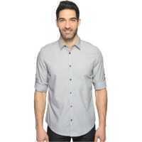 Camasi Sport Calvin Klein Chambray Button Down