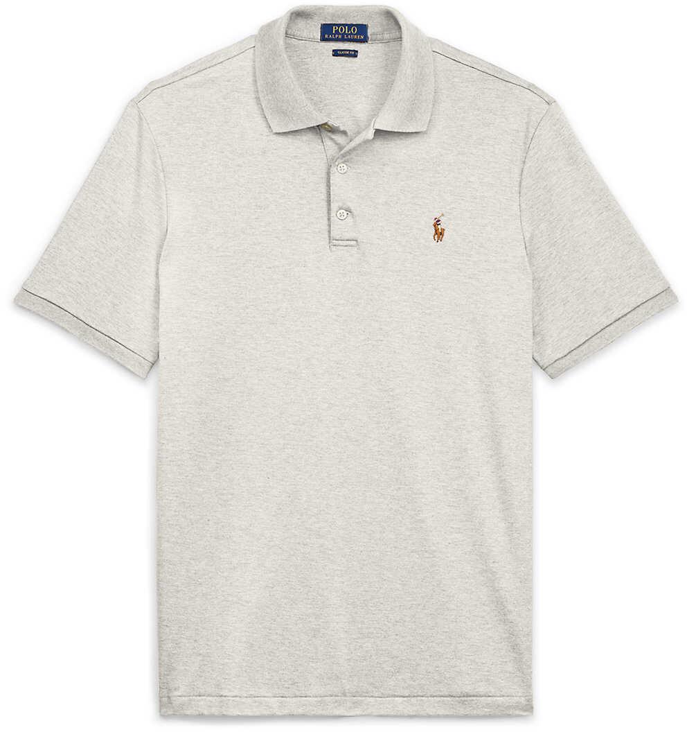 Tricou Polo Barbati Ralph Lauren Classic Fit Soft-