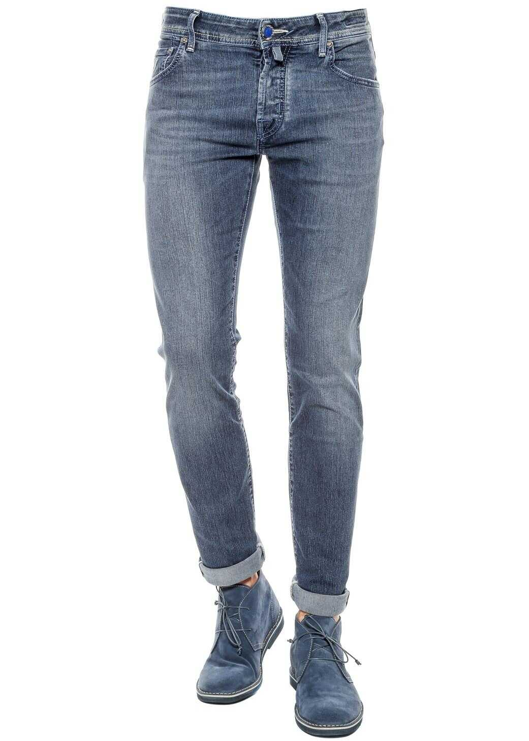 Jacob Cohen Jeans* Blue