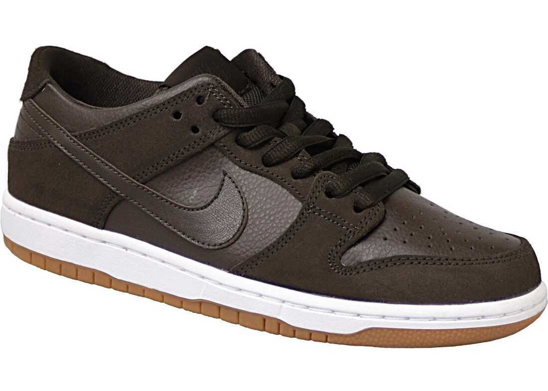 Nike Dunk Low Pro IW Brown