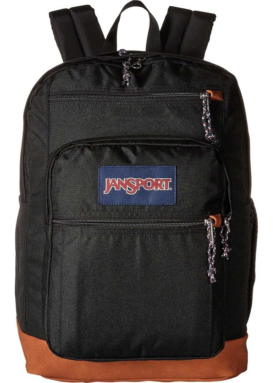 JanSport Cool Student Black