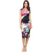 Rochii Brynee Focus Bouquet Neoprene Dress* Femei