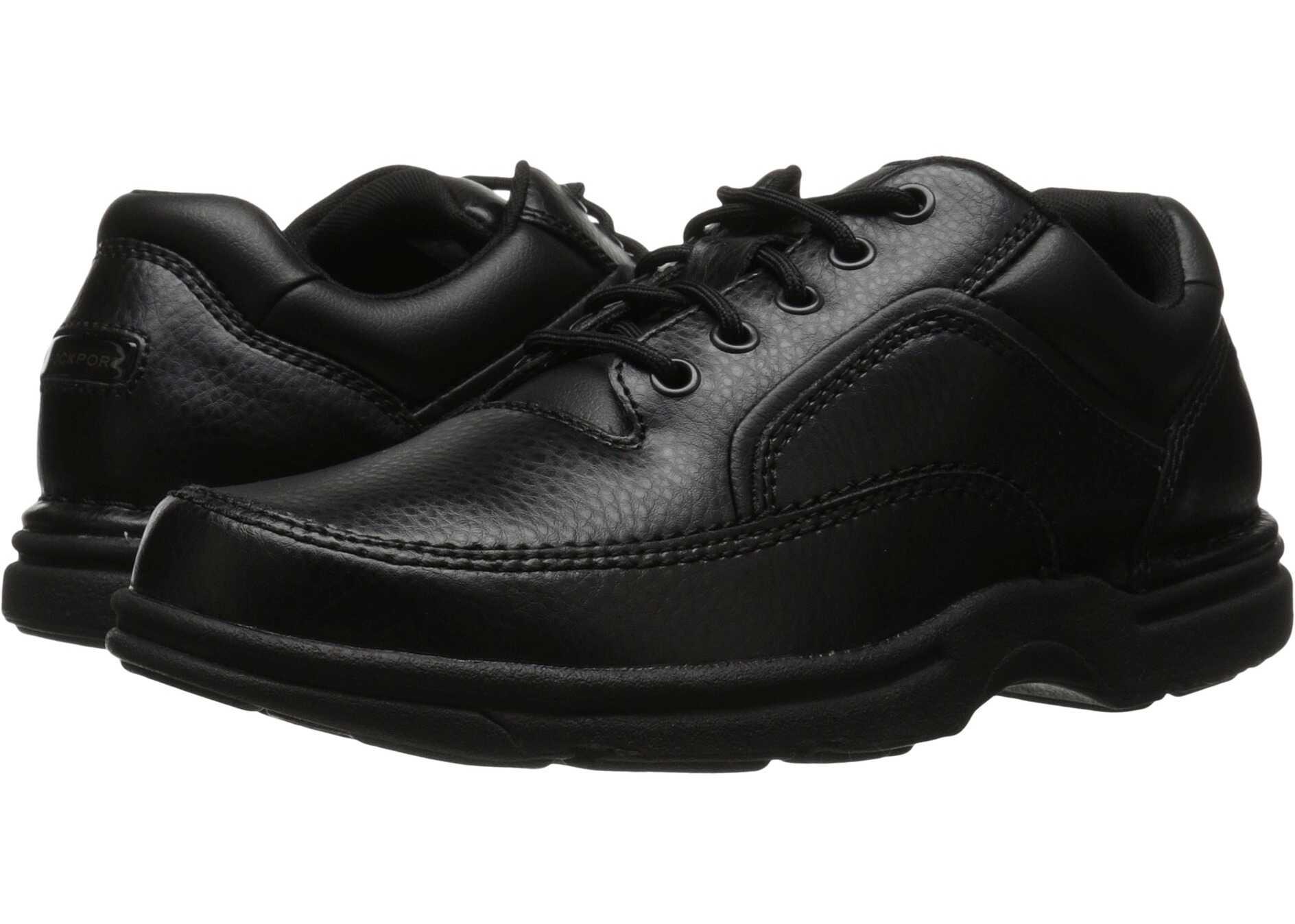 Rockport Eureka* Black Leather