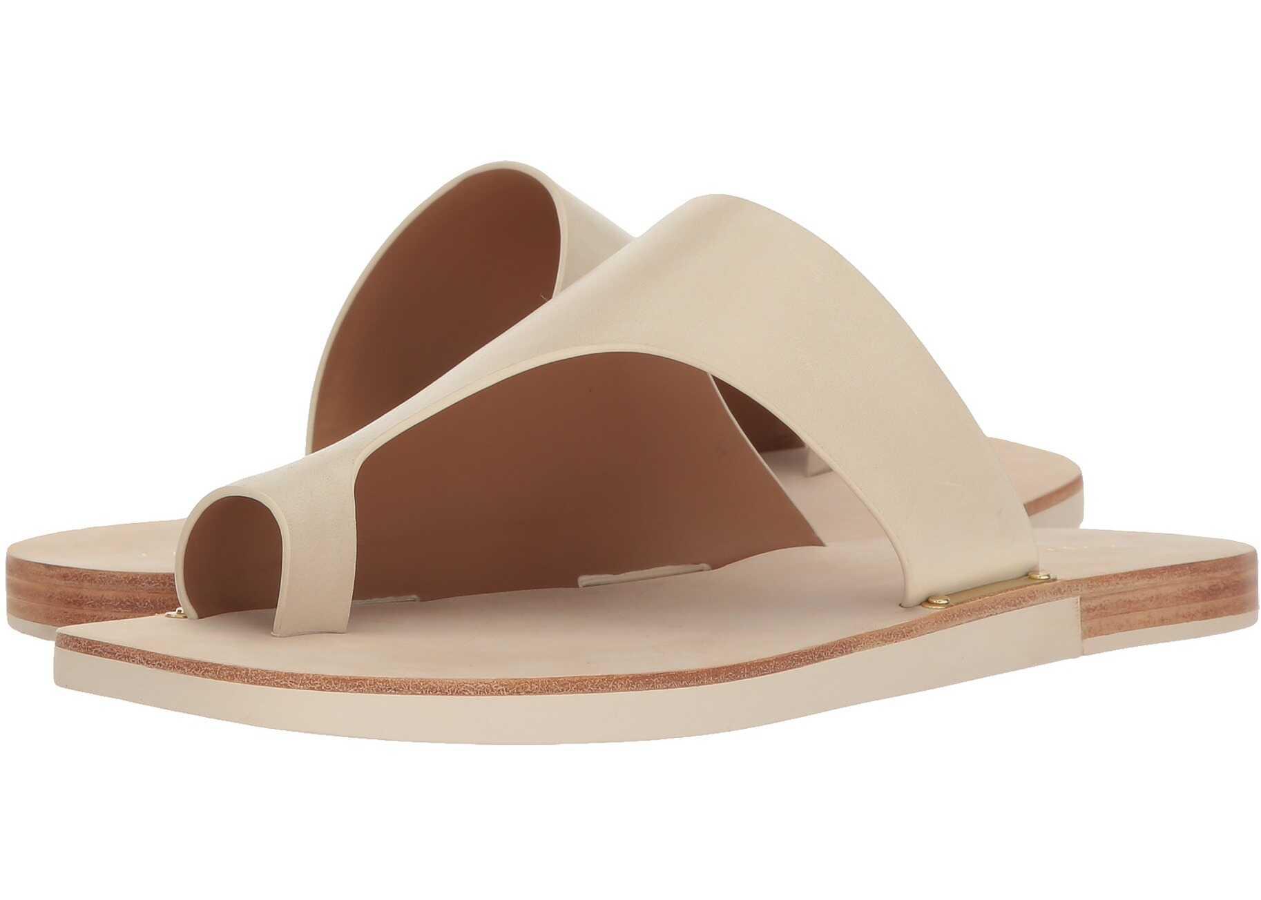 Calvin Klein Rinona Soft White Leather