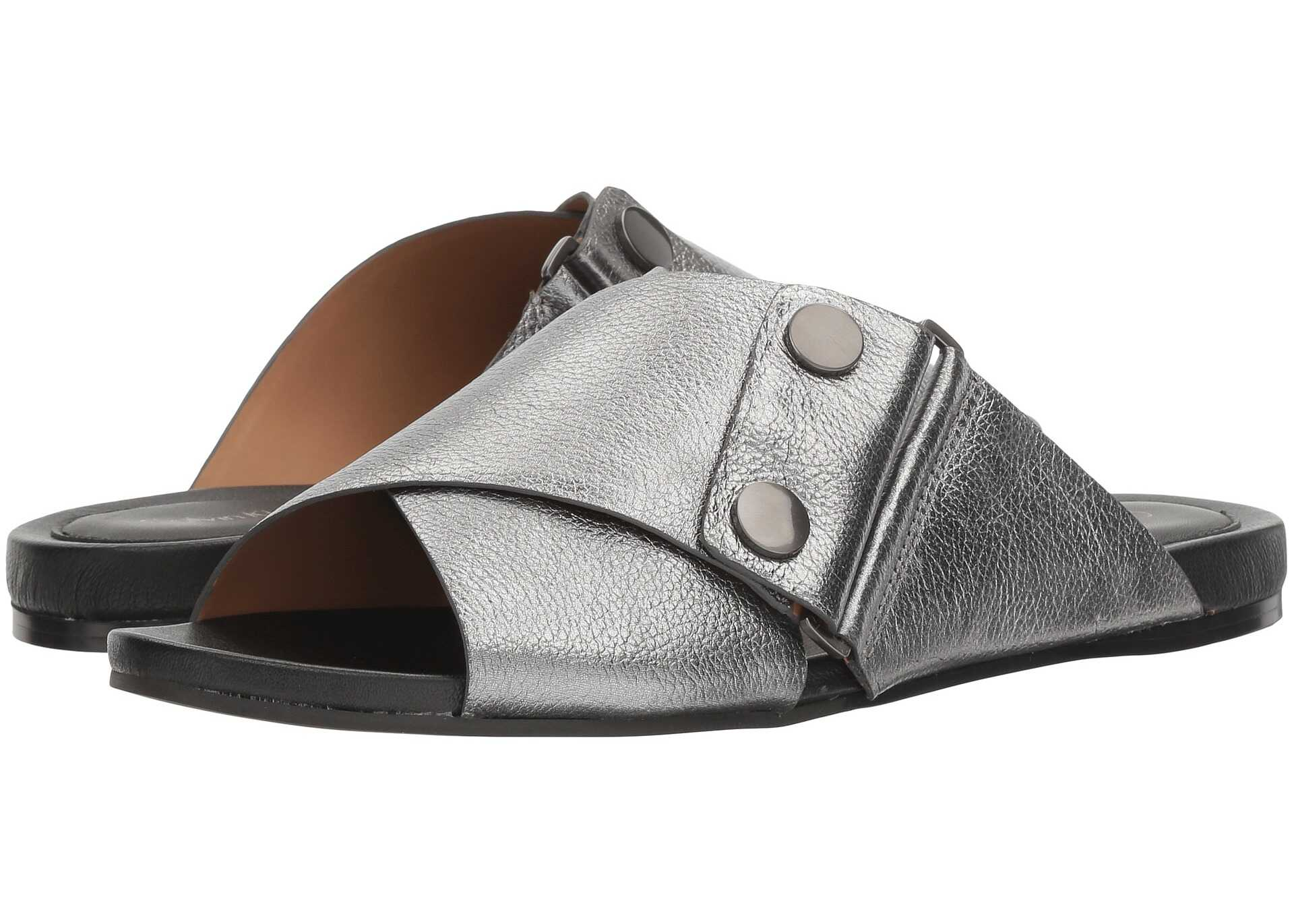 Calvin Klein Pamice Alloy Leather