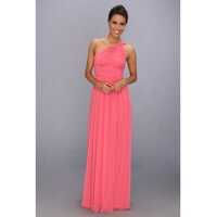 Rochii One Shoulder Strapless Gown - Rachel* Femei