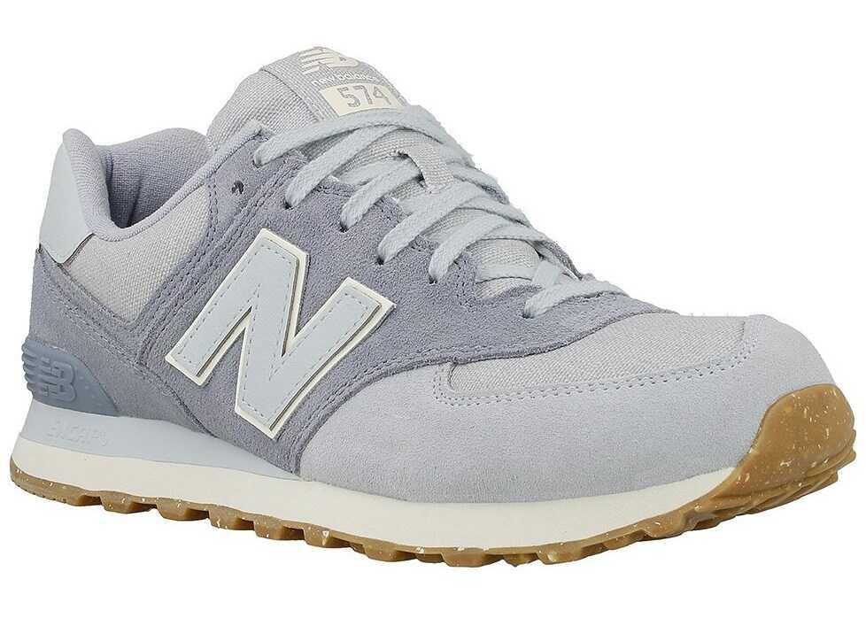 New Balance Classics NBML574SEBD110 Violet