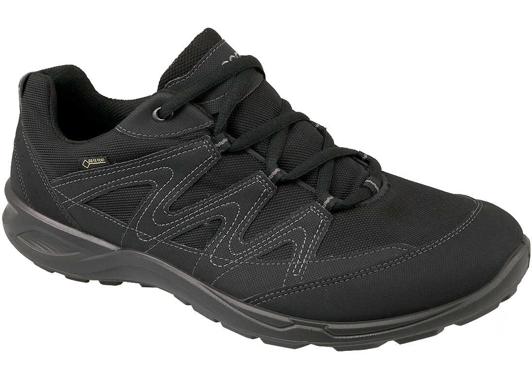 ECCO Terracruise Lt Black