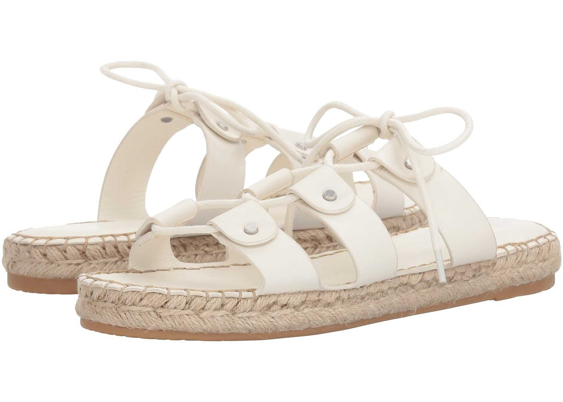 Dolce Vita Vana Off-White Leather