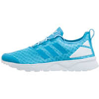 Tenisi & Adidasi Zx Flux Adv Ver Trainers In Sky Blue* Femei