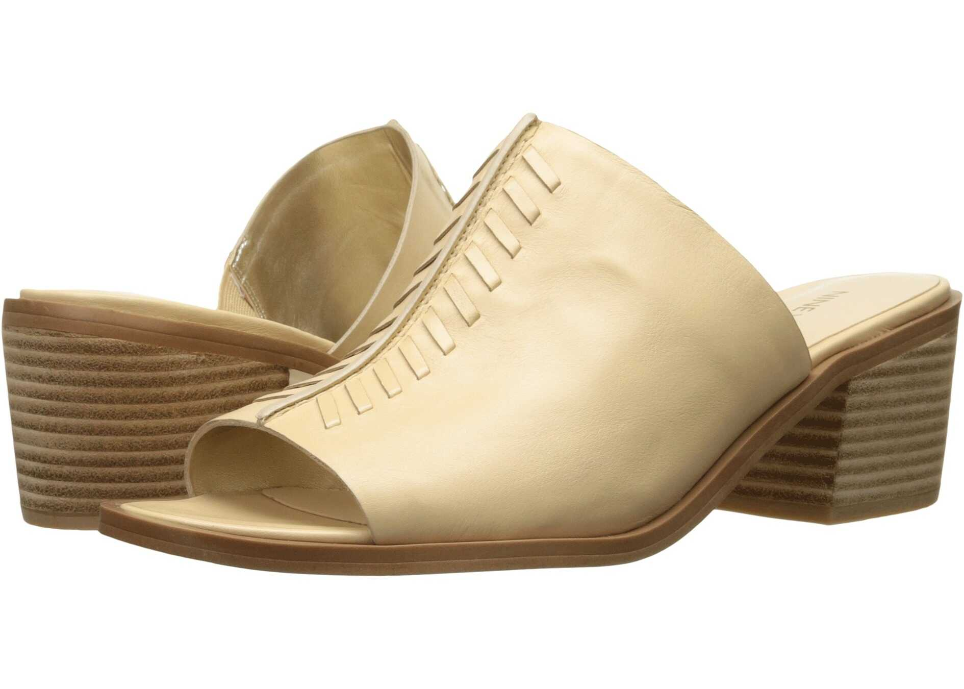 Nine West Rahima Light Natural Leather