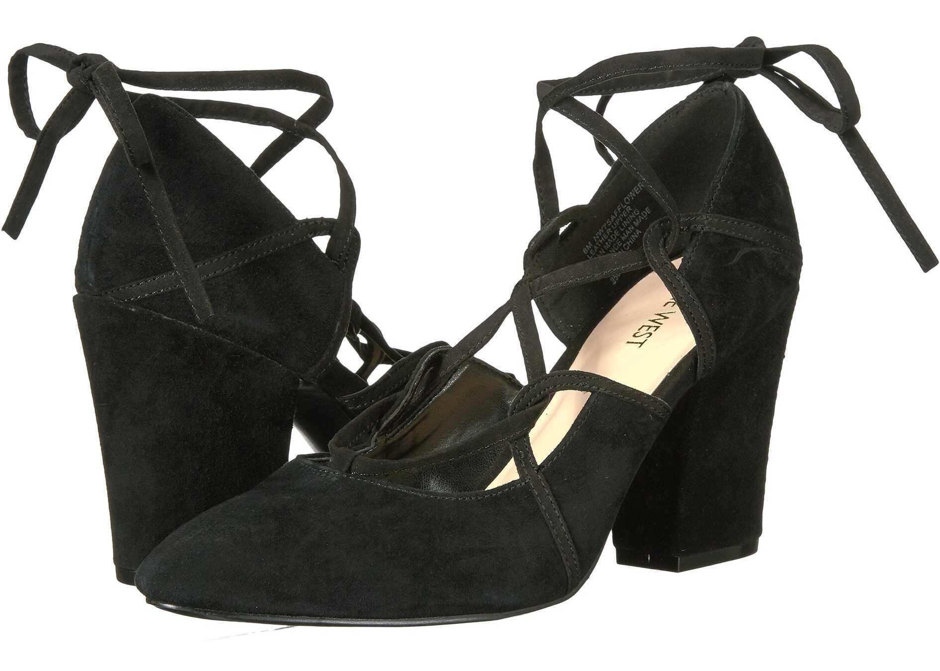 Nine West Safflower Black