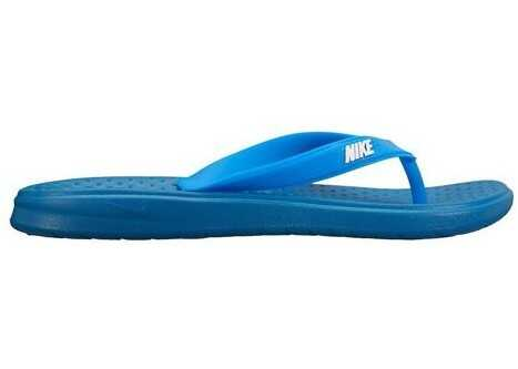 Nike Solay Thong (GS/PS) 882827-400 Niebieski