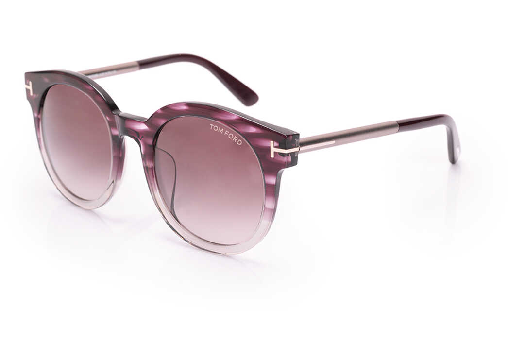 Tom Ford Okulary Janina