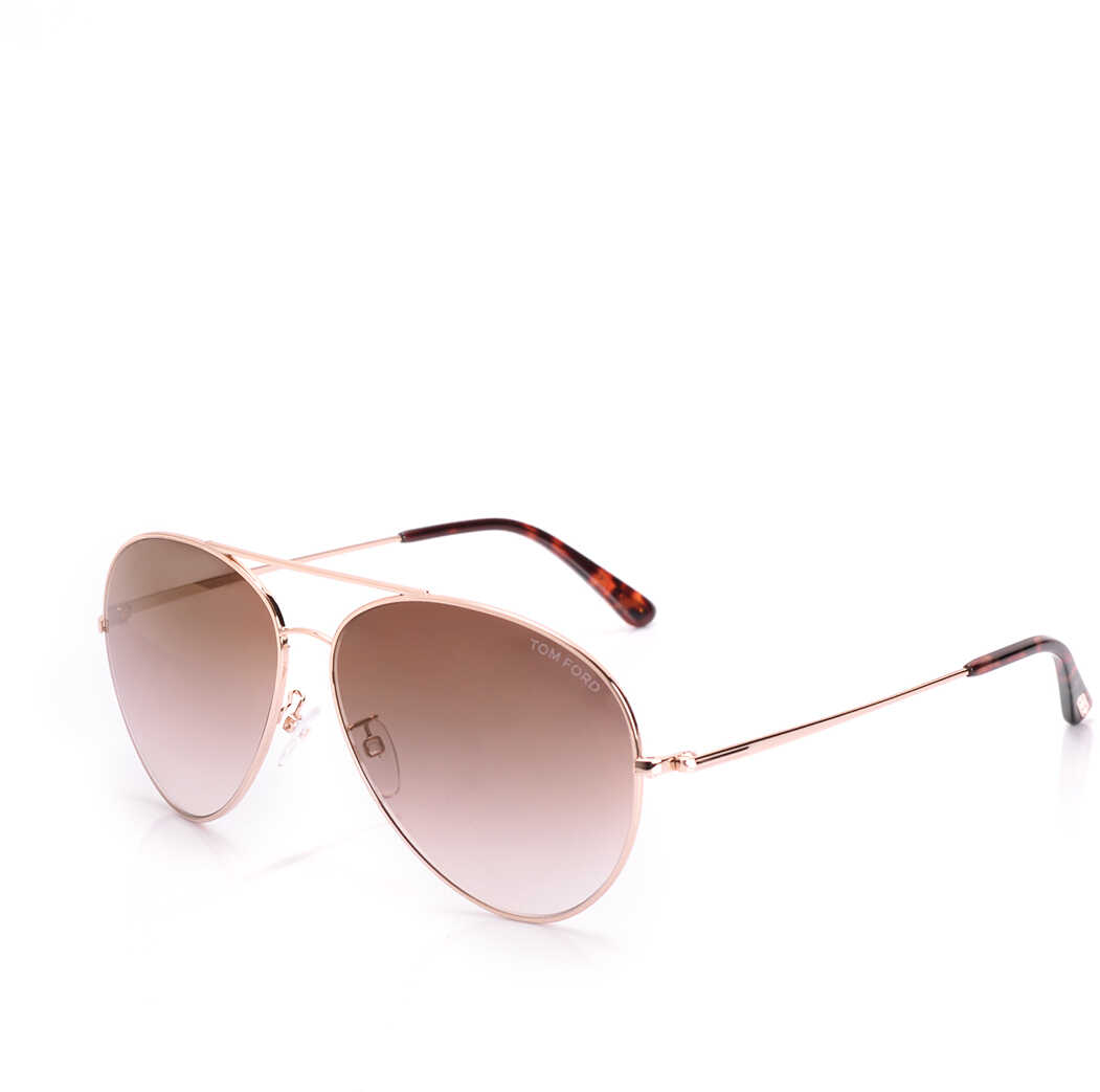Tom Ford Okulary N/A