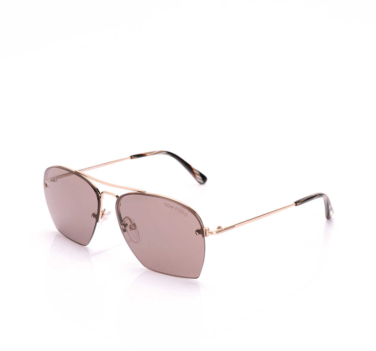 Tom Ford Okulary Whelan