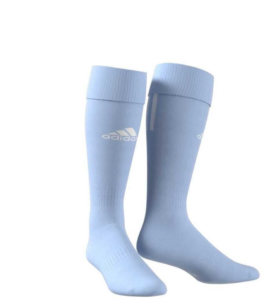 adidas SANTOS 3-STRIPE CLESKY/WHITE