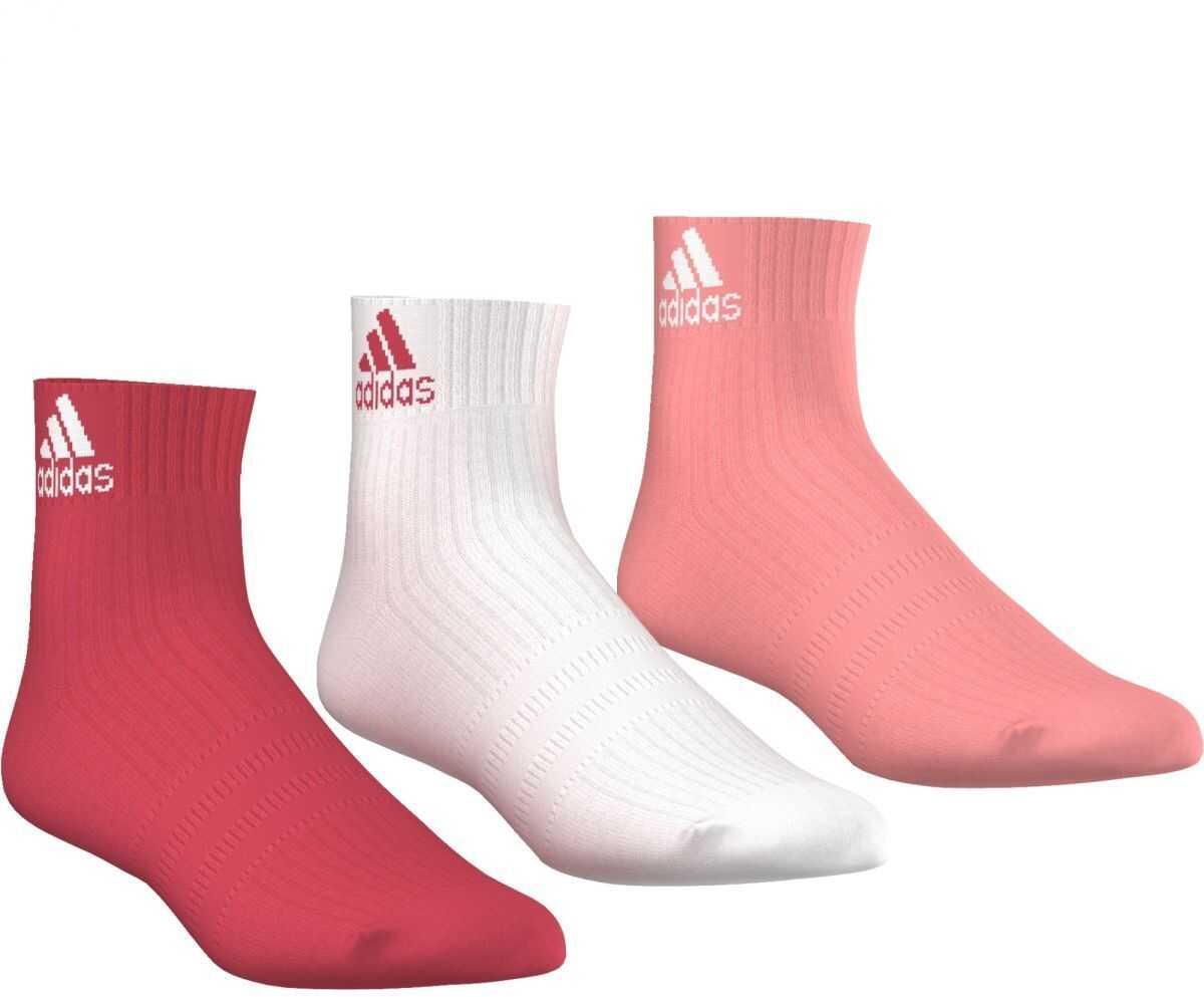 adidas 3S PER AN HC 3P RAYPNK/WHITE/JOY