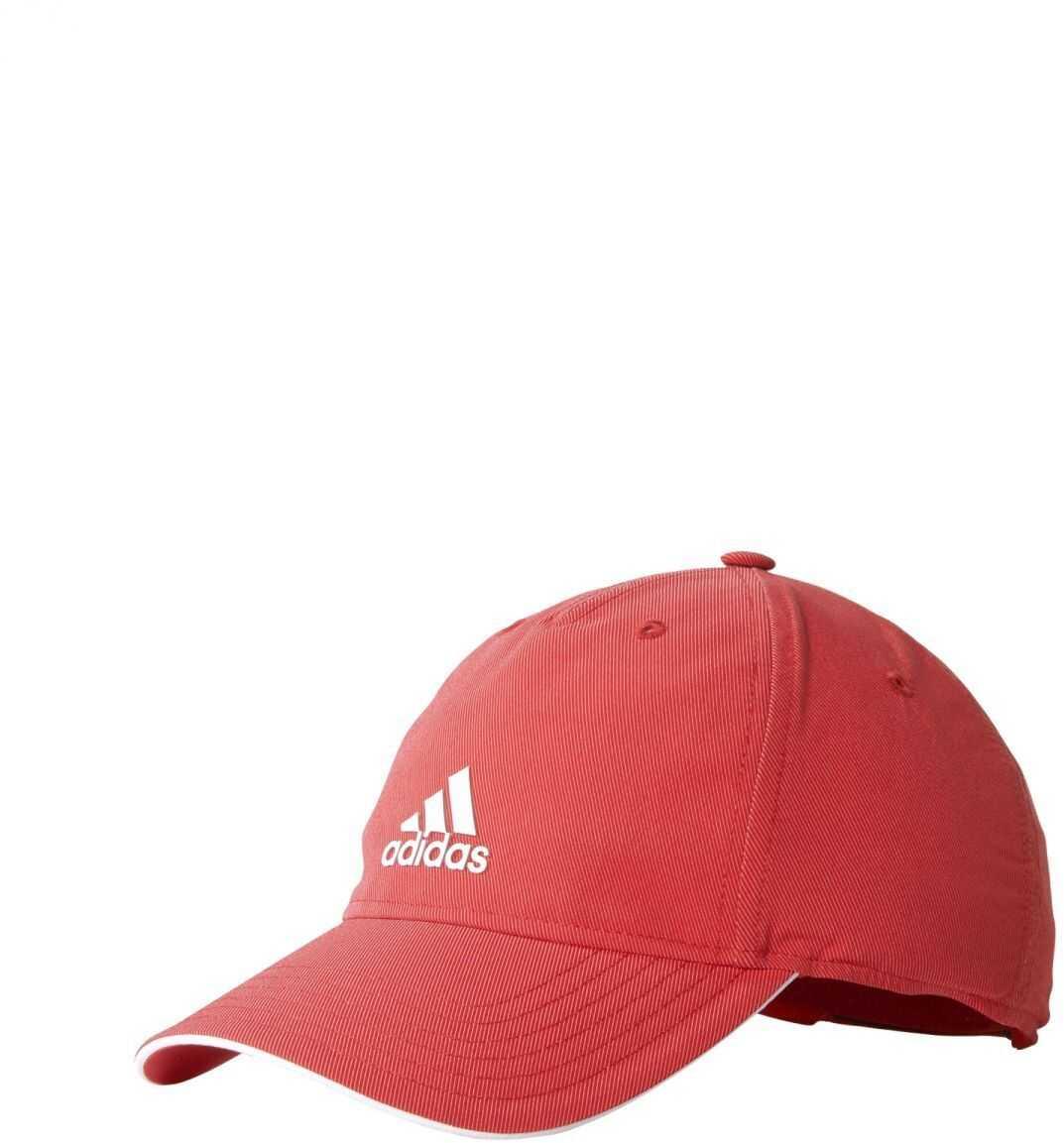 adidas CLMLT CAP H RAYRED/WHITE/WHITE