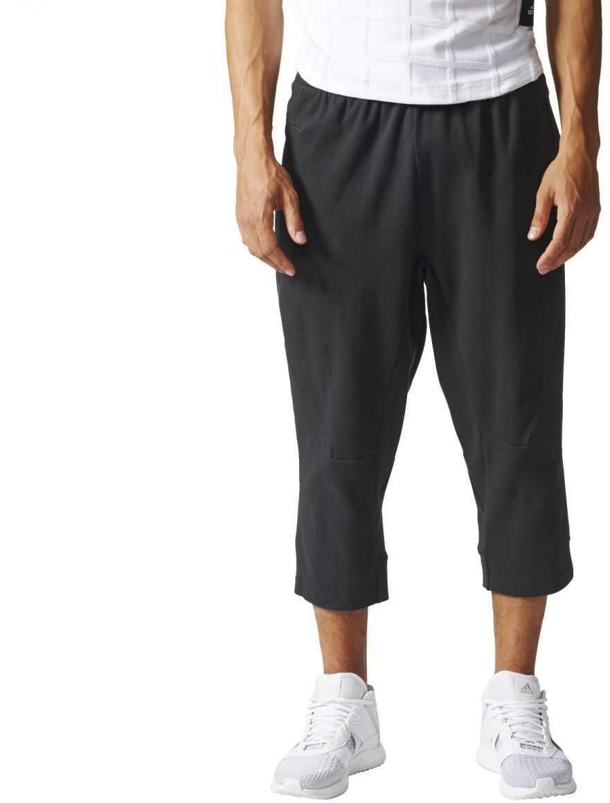 adidas GURU PANT BLACK
