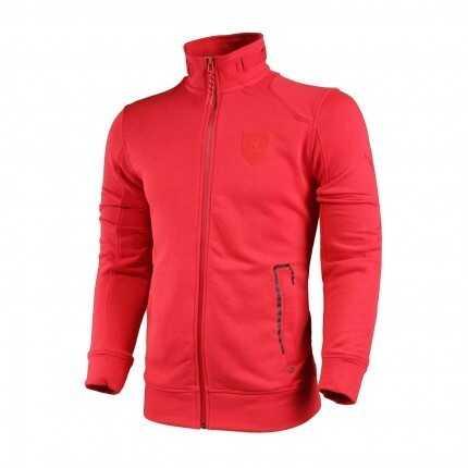 Bluza Sport Barbati Puma Ferrari Sweat Jacket 5666