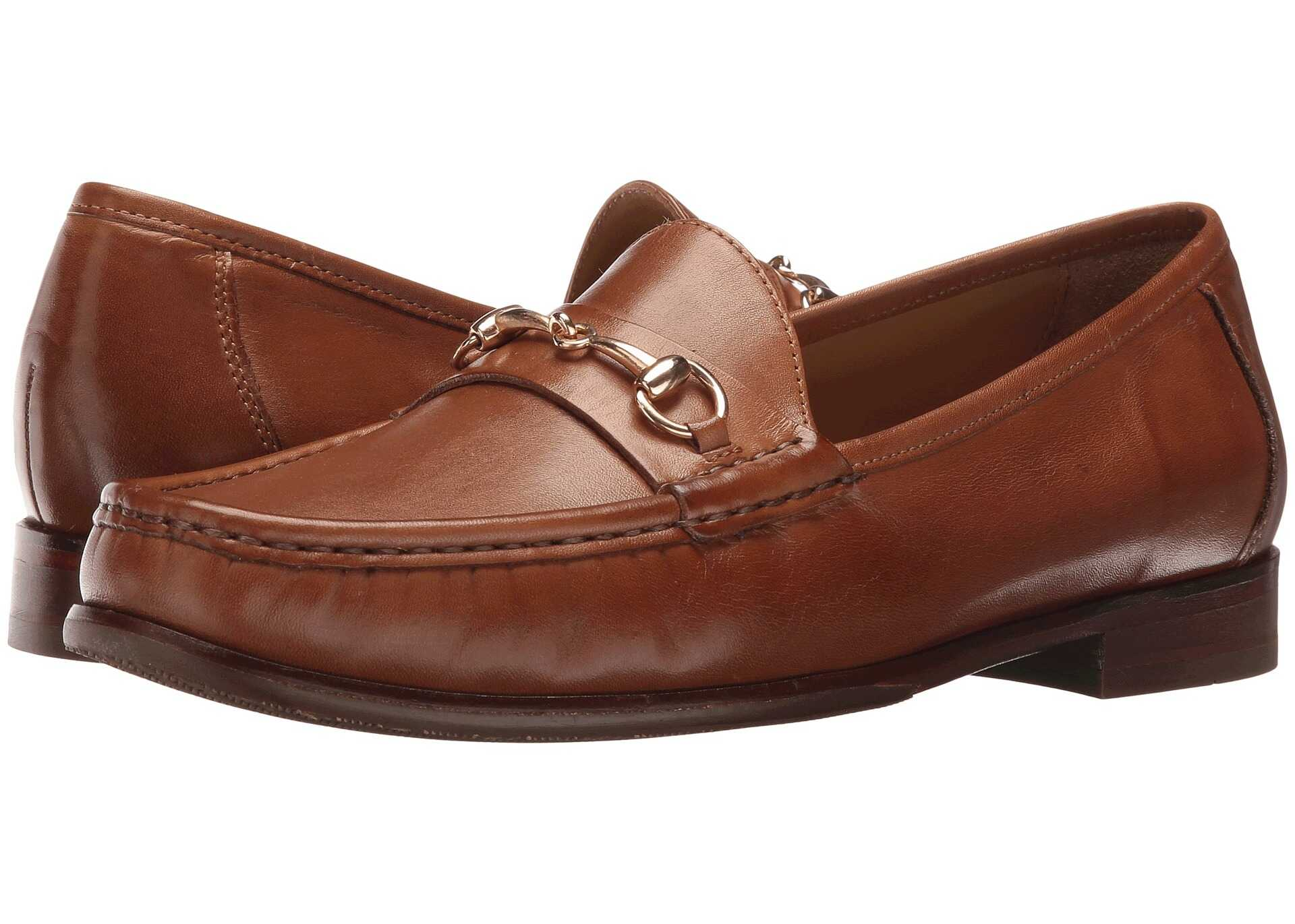 Cole Haan Ascot Ii* British Tan Calf