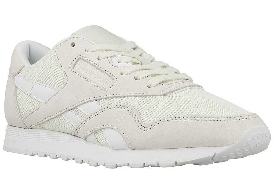 Reebok CL Nylon Sail Away Alb