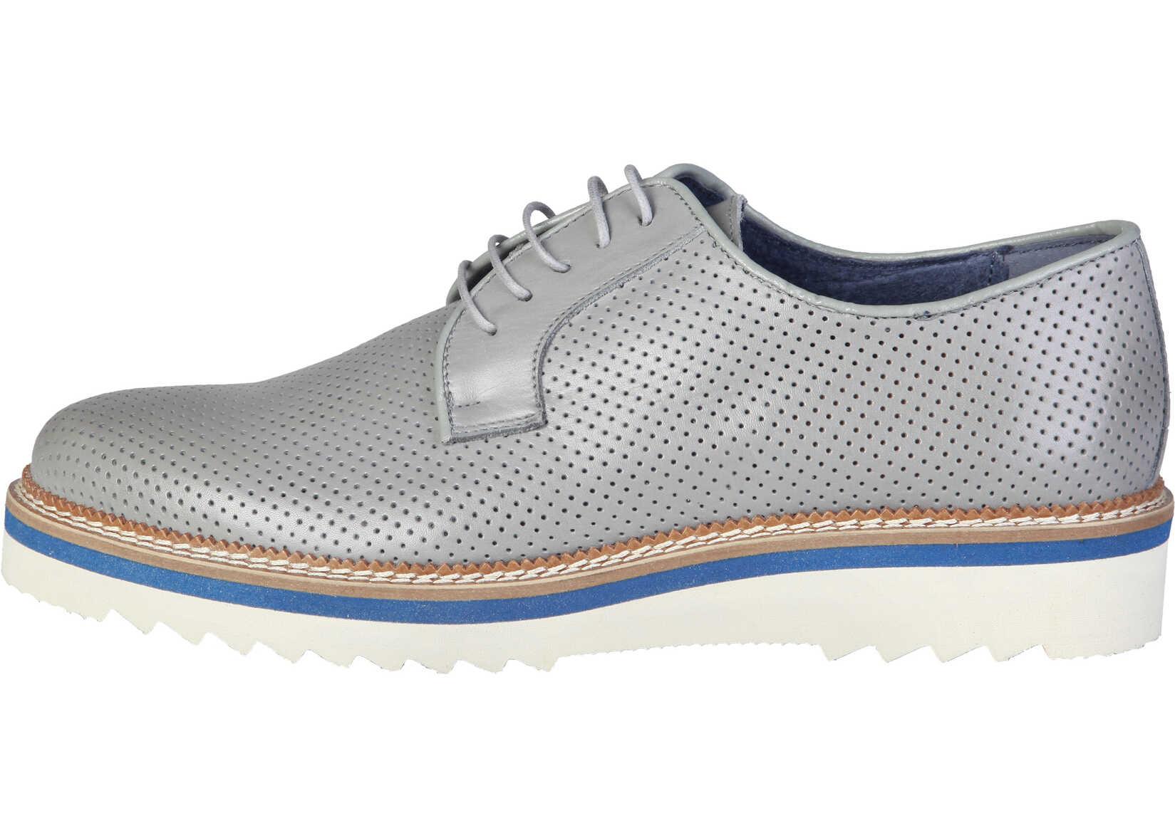 Pantofi Barbati Pierre Cardin Cm-6011 Grey