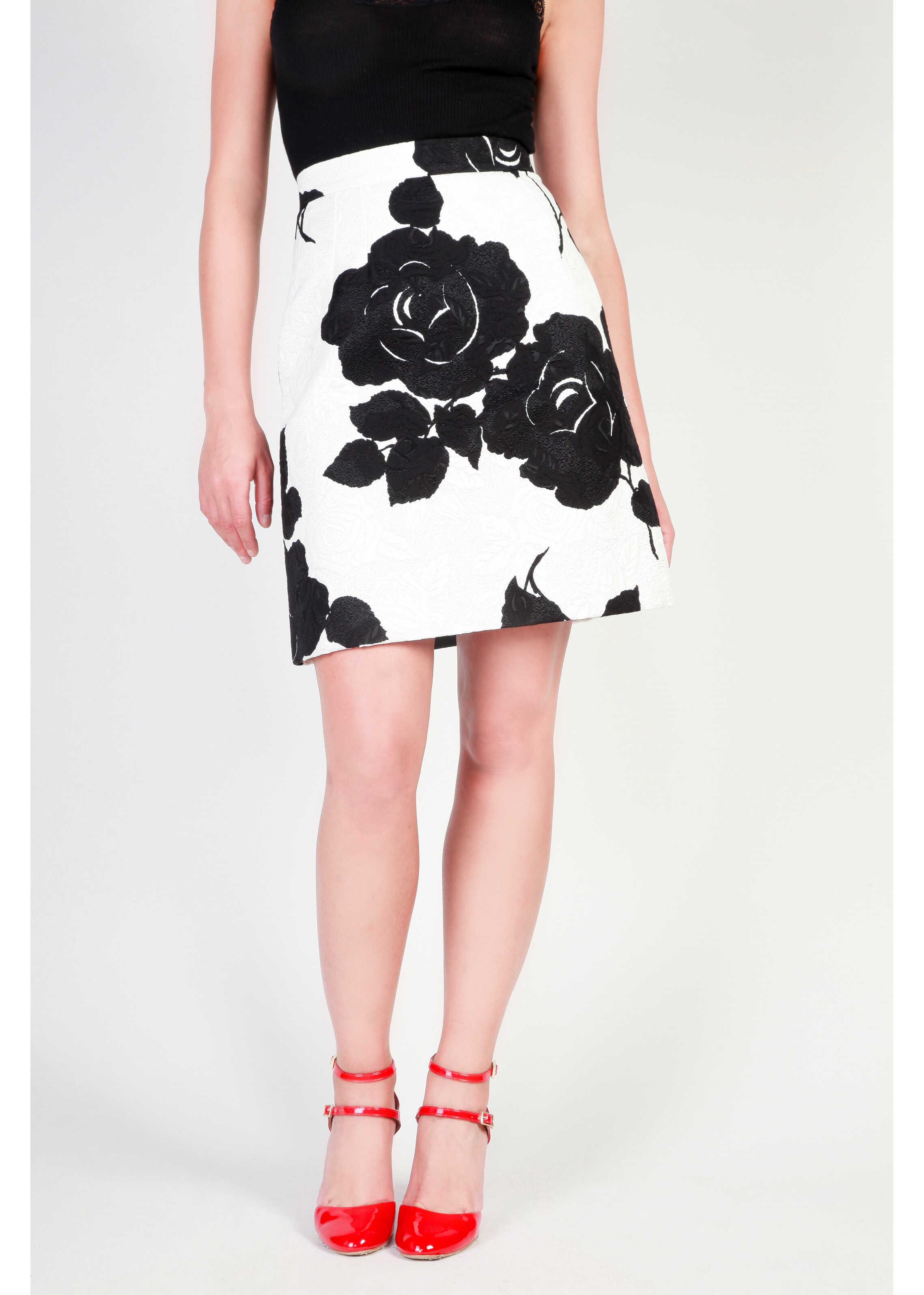 Dolce & Gabbana F4Aebt White