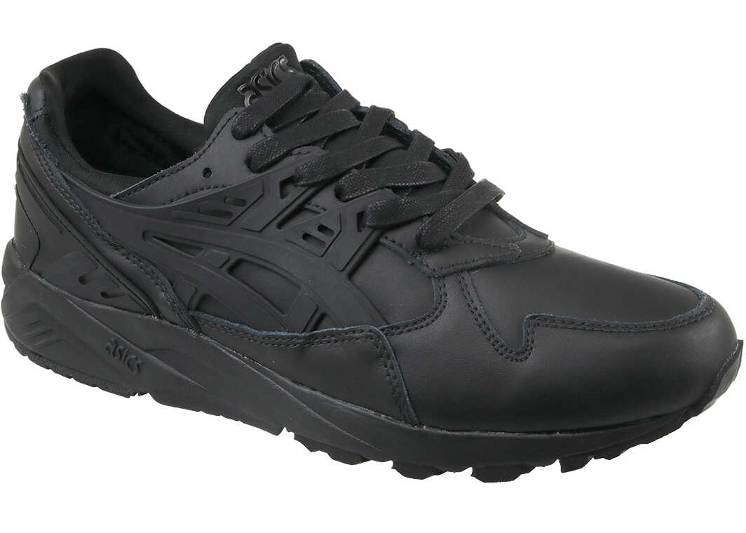 ASICS Asics Gel-Kayano Trainer Black